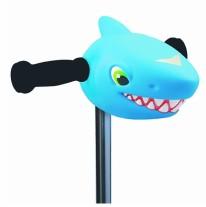 Scooter Head Shark