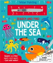Search and Find Under the Sea