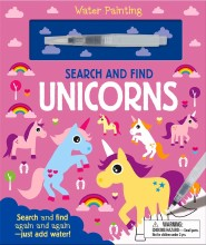 Search and Find Unicorns