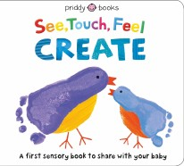 See, Touch, Create