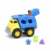 Shape Sorter Truck 12m+
