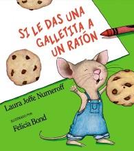 Si Le Das Una Galletita a un..