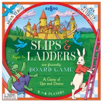Slips and Ladders