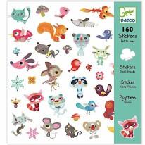 Stickers - Little Friends