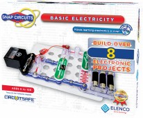 Snap Circuit-Basic Electricity