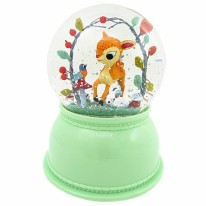 Snow Ball Night Light- Fawn