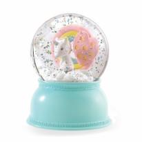 Snow Ball-Unicorn