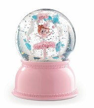 Snow Ball Light - Ballerina
