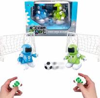 Soccerbot 6y+