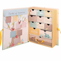 Souvenir Box in English