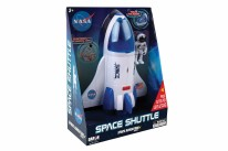 Space Shuttle w/Figure