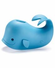 Moby Bath Spout Cover Blue