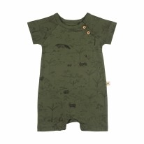 SS Romper The Story 3-6m