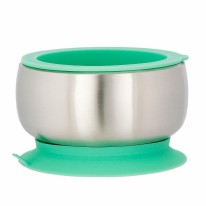 Stainless Steel Bowl Green