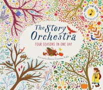 Story Orchestra Four Seasons in One Day (Vivaldi)