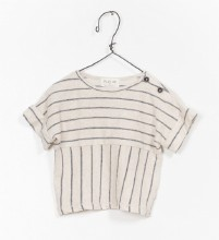 Striped Tshirt 0-3m