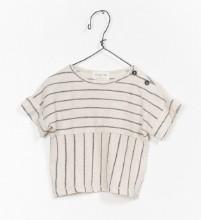 Striped Tshirt 6-9m