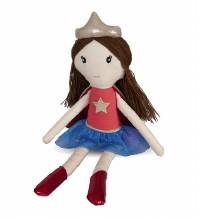Suzie The Super Girl