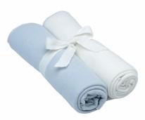 SW Blanket 2pk Blue