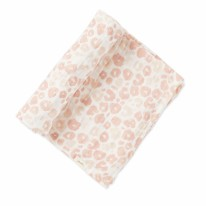 Swaddle Poppy Blush