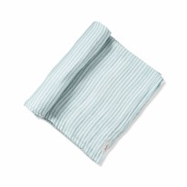 Swaddle Stripes Away Sea