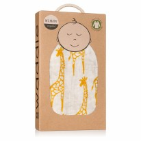 Swaddle Yellow Giraffe