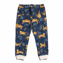 Sweatpant Navy Wildcat 12-18m