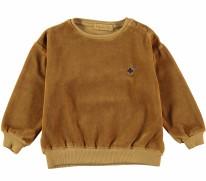 Sweatshirt Aran Curcuma 3-6m