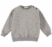 Sweatshirt Crossdots 3-6m
