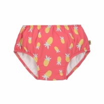 Swim Diaper Pineapple 3-6m