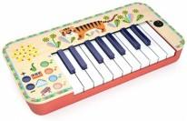 Synthesizer Piano
