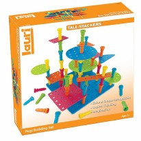 Tall Stackers Building Set