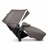 Wave Tandem Seat - Slate