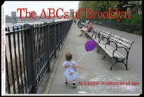 The ABCs of Brooklyn by G. Augustine Lynas and Peter Vadnai