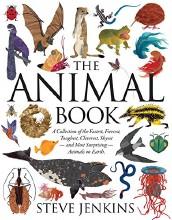 The Animal Book HC