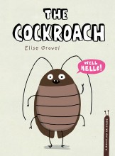 The Cockroach by Elise Gravel