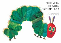 The Very Hungry Caterpillar bb