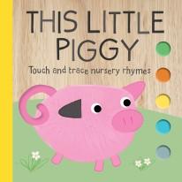 This Little Piggy (Nursery) BB