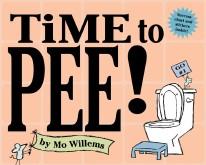 Time to Pee!