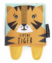 Tip Toe Tiger