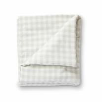 Toddler Blanket Fog Checkmate