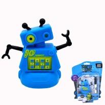 TracerBot Blue