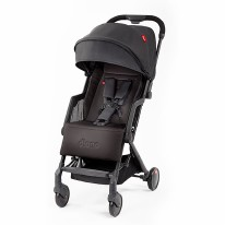 Traverze Stroller - Black