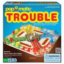 Trouble Classic
