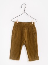 Trousers Chestnut 3-6m