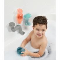 Tubes Bath Toy B/O/G