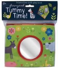 Tummy Time! Farmyard