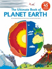 The Ultimate Book of Earth