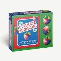 Ultimage Juggling Kit