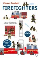 Ultimate Spotlight Firefighter